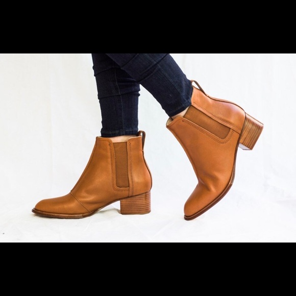 5337e0e464 Rag & Bone Walker II Leather Chelsea Boot, Tan. M_5ad6b2ce331627a68cd3ad6c